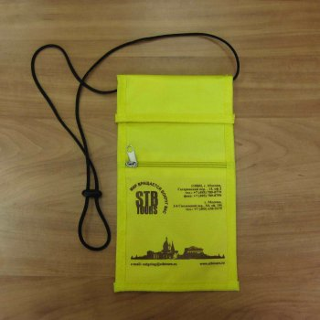 T5-06 Турконверт на шею с клапаном