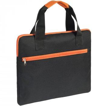 K7-06 Конференц сумка с боковым карманом
