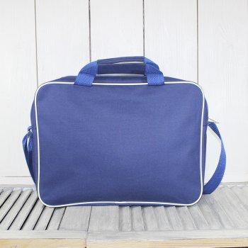 K7-09 Конференц сумка с ручкой на плечо