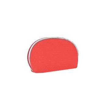 K1-06 Полукруглая косметичка на молнии